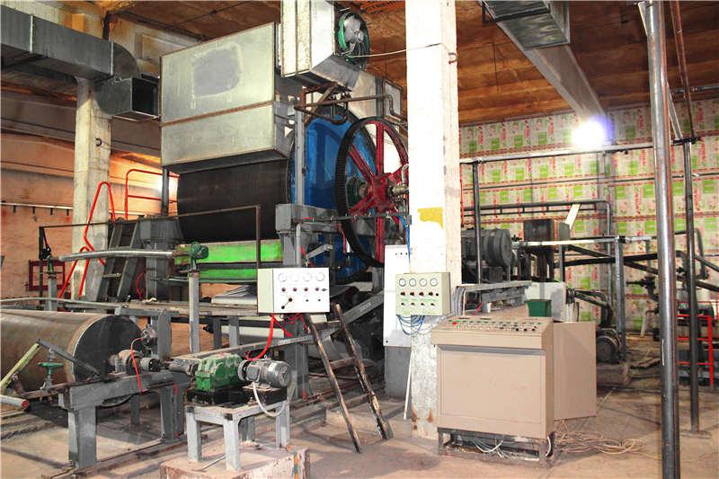 造紙機械廠家